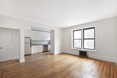 Queens Unit For Rent For Rent: 33-53 82nd St #6th Floo