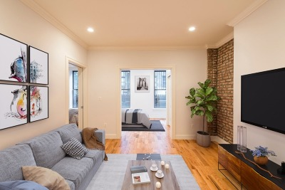 Manhattan NY Unit For Rent For Rent: $4,280