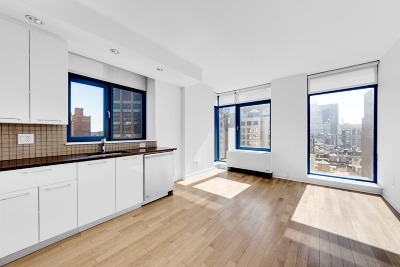 Manhattan NY Unit For Rent For Rent: $3,525
