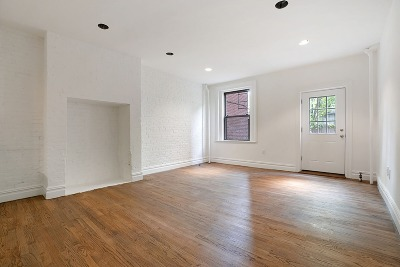 Brooklyn Heights Unit For Rent For Rent: 144 Willow St #6th Floo