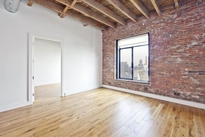 Williamsburg Unit For Rent For Rent: 139 N 10th St #6th Floo