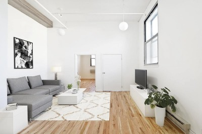 Williamsburg Unit For Rent For Rent: 44 Berry St #6th Floo