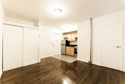New York Unit For Rent For Rent: 341 W 45th St #6th Floo