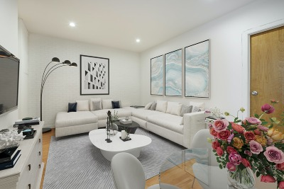 Manhattan Unit For Sale For Sale: 114 Christopher St #6th Floo