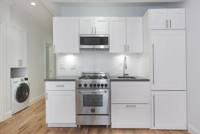Manhattan NY Unit For Rent For Rent: $5,295