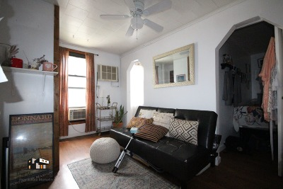 Williamsburg Unit For Rent For Rent: 257 Ainslie St #6th Floo