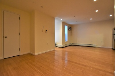 East Village Unit For Rent For Rent: 96 Ave C #6th Floo