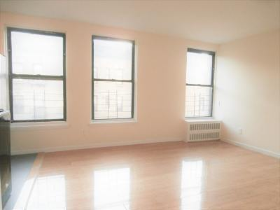 Manhattan Unit For Rent For Rent: 173 W 141st St #6th Floo