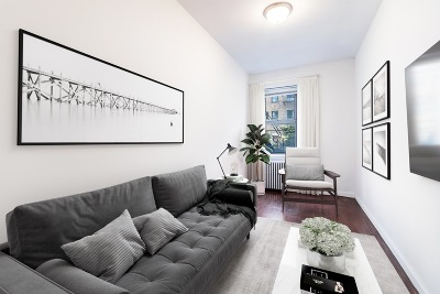 New York NY Unit For Rent For Rent: $3,295