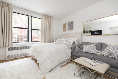 West Village Unit For Sale For Sale: 350 Bleecker St #6th Floo