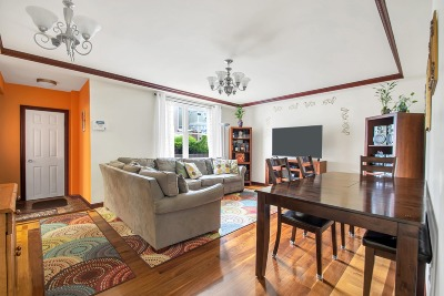 Queens Unit For Sale For Sale: 71-37 70th St #6th Floo