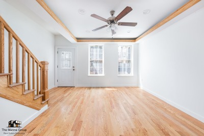 Williamsburg Unit For Sale For Sale: 205 Powers St #6th Floo