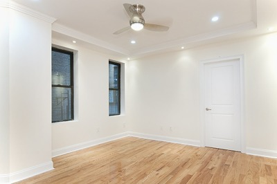 Manhattan Unit For Rent For Rent: 3143 Broadway #6th Floo