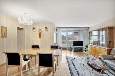 Queens Unit For Sale For Sale: 97-37 63rd Rd #6th Floo