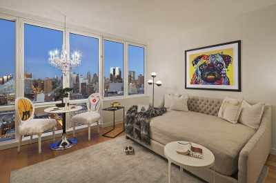 Manhattan NY Unit For Rent For Rent: $3,275