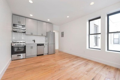 Queens Unit For Rent For Rent: 1071 Cypress Ave #6th Floo