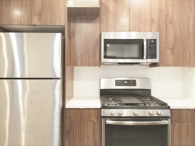 Manhattan NY Unit For Rent For Rent: $2,595