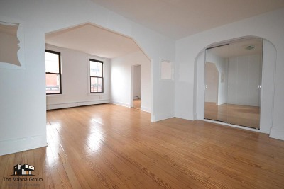 Williamsburg Unit For Rent For Rent: 32 Bushwick Ave #6th Floo
