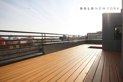Williamsburg Unit For Rent For Rent: 207 N 6th St #6th Floo