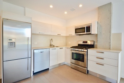 Williamsburg Unit For Rent For Rent: 281 Union Ave #6th Floo