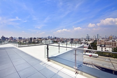 Williamsburg Unit For Rent For Rent: 500 Metropolitan Ave #6th Floo