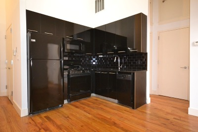 Williamsburg Unit For Rent For Rent: 170 Meserole St #6th Floo