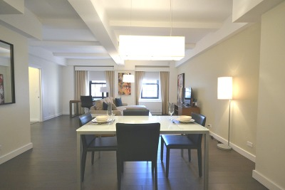 Manhattan NY Unit For Rent For Rent: $4,009