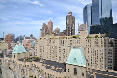 Unit For Rent For Rent: 330 W 56th St #6th Floo