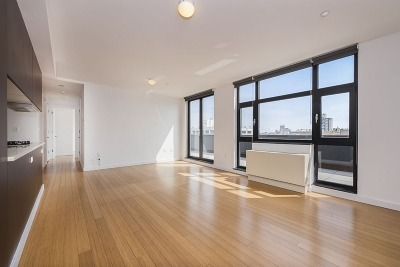 Williamsburg Unit For Rent For Rent: 349 Metropolitan Ave #6th Floo
