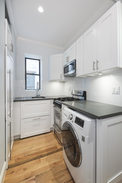 Manhattan Unit For Rent For Rent: 440 W 47th St #6th Floo