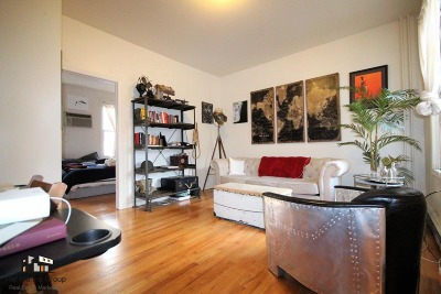 Williamsburg Unit For Rent For Rent: 268 Ainslie St #6th Floo