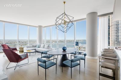 Unit For Sale For Sale: 15 Hudson Yards