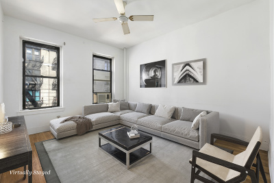 New York Unit For Sale For Sale: 330 E 94th St