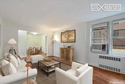Queens Unit For Sale For Sale: 35-50 75th St