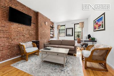 New York Unit For Sale For Sale: 331 E 92nd St