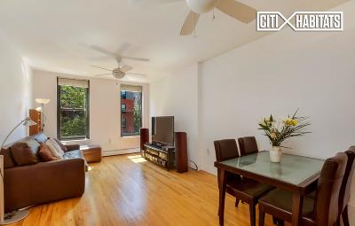 New York Unit For Sale For Sale: 2084 Madison Ave