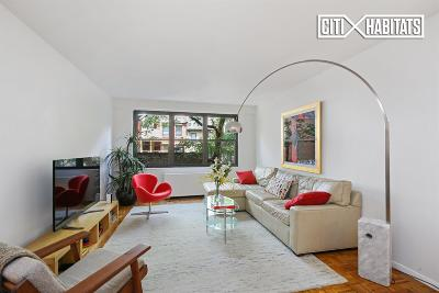 New York Unit For Sale For Sale: 245 E 25th St