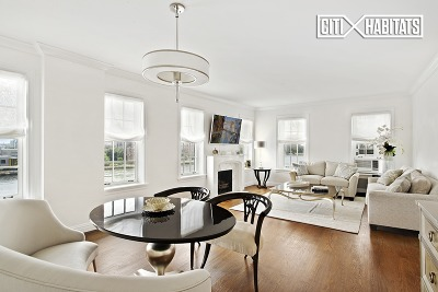 New York Unit For Sale For Sale: 541 E 72nd St