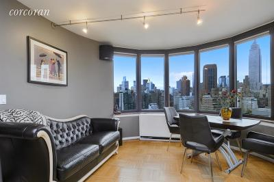 Murray Hill NY Unit For Sale For Sale: $1,835,000