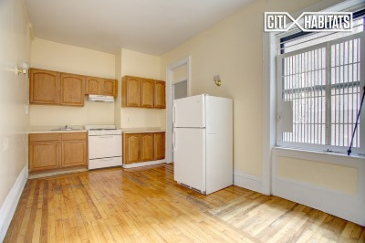 New York Unit For Rent For Rent: 160 Claremont Ave