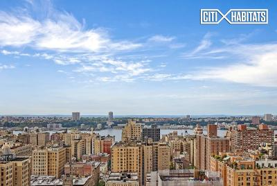 New York Unit For Sale For Sale: 100 W 93rd St