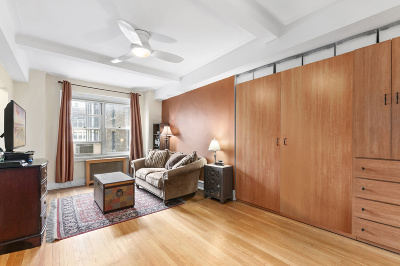 New York Unit For Sale For Sale: 304 W 75th St