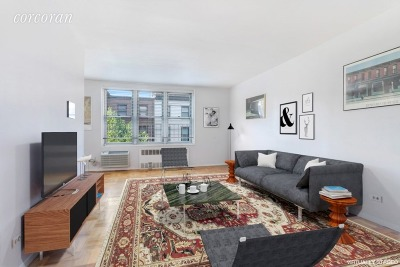 Brooklyn Heights Unit For Sale For Sale: 130 Hicks St