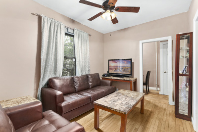 Queens Unit For Sale For Sale: 21-38 35th St