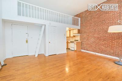 Brooklyn Heights Unit For Rent For Rent: 107 Joralemon St