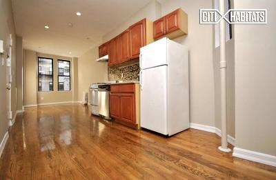 New York Unit For Rent For Rent: 507 E 81st St