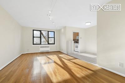 Unit For Rent For Rent: 109-23 71st Rd