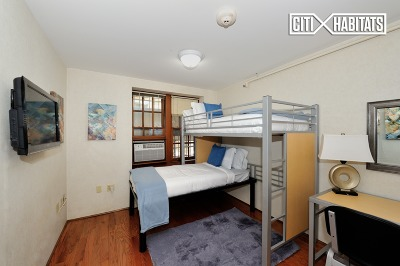 Brooklyn Heights Unit For Rent For Rent: 8-10 Clark St