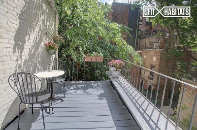 New York Unit For Rent For Rent: 310 W 89th St
