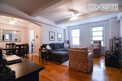New York Unit For Rent For Rent: 201 W 77th St
